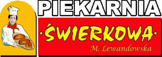 logo piekarnia świerkowa